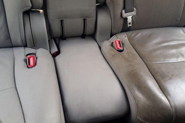 Химчистка сидений автомобиля в Гомеле - Автомойка 24 Часа