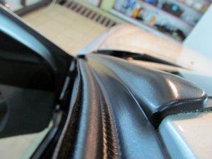 Обновление наружного пластика автомобиля - Автомойка 24 Часа